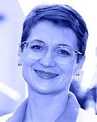 Leila Harhaus-Wähner