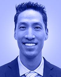 Eric I. Chang